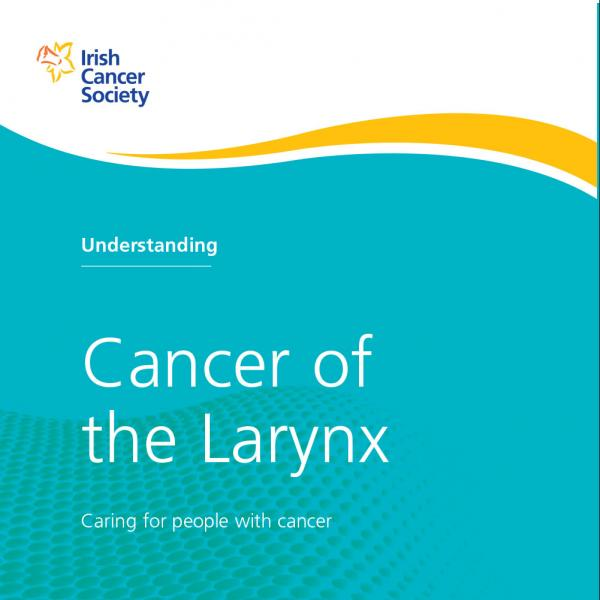 Laryngeal cancer booklet