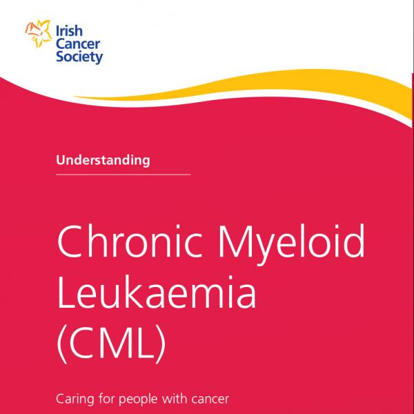 Chronic myeloid leukaemia booklet