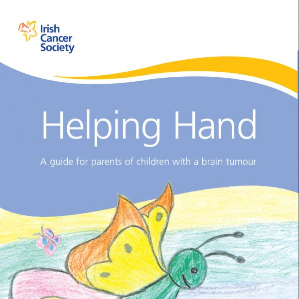 Helping hand booklet