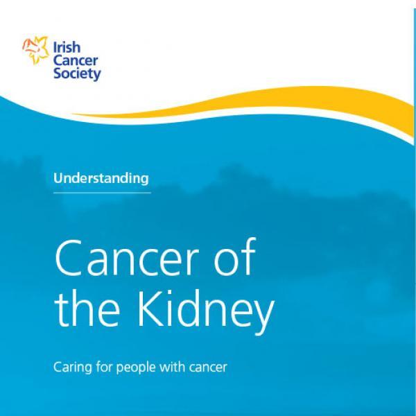 Kidney Cancer Irish Cancer Society