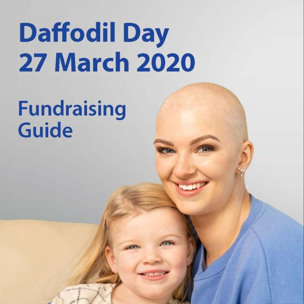 Daffodil Day 2020 Fundraising Guide