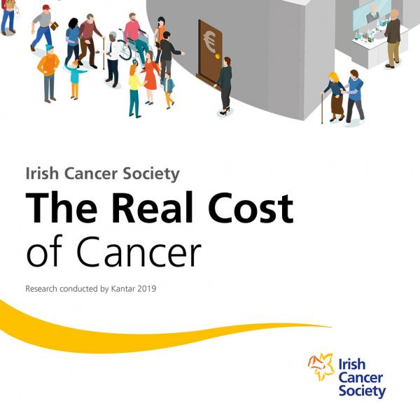 Real Cost of Cancer 2019 report