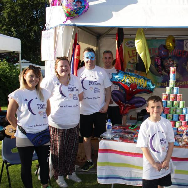 relay for life carlow
