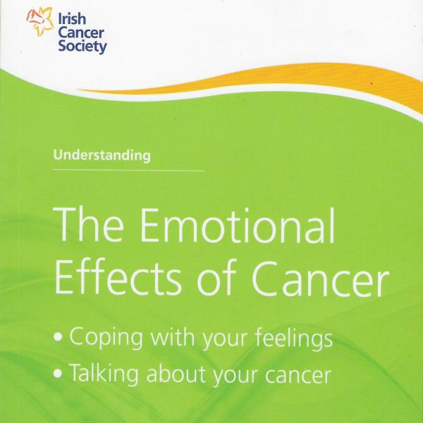 Understanding the emotional effects cover