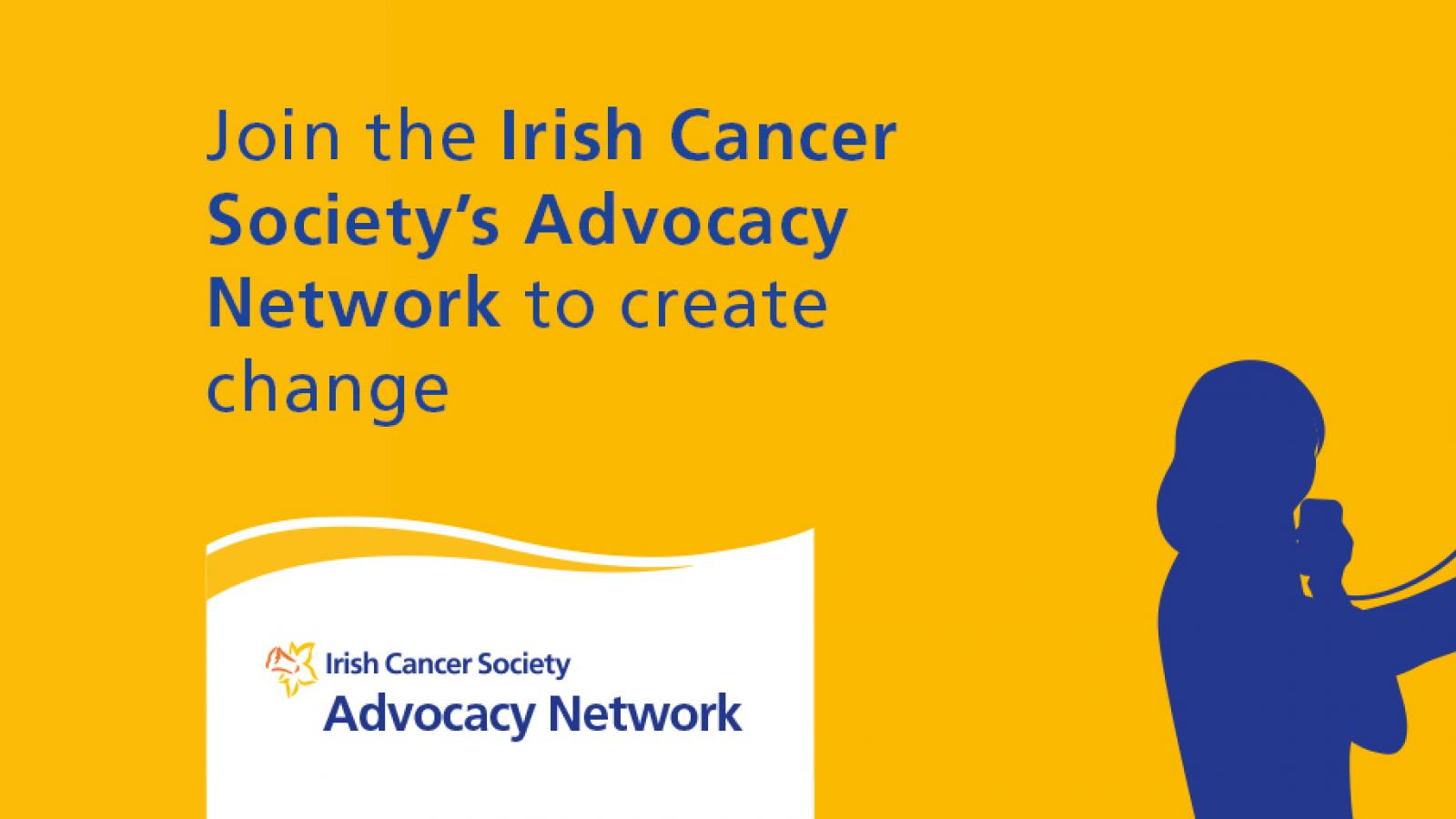advocacy network banner