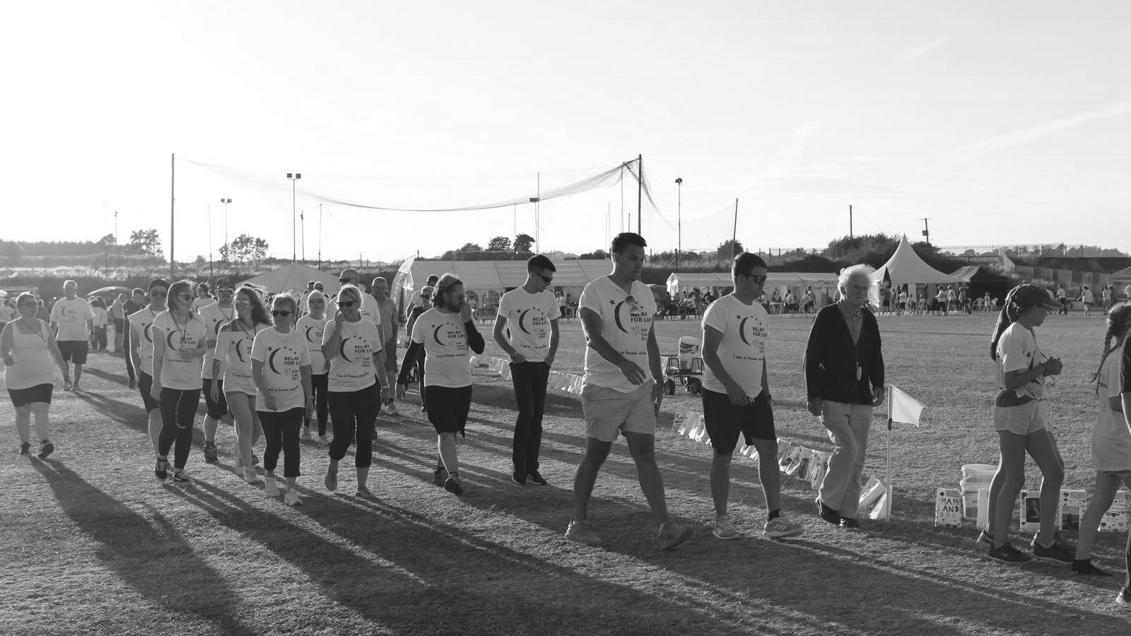 Relay For Life Wexford